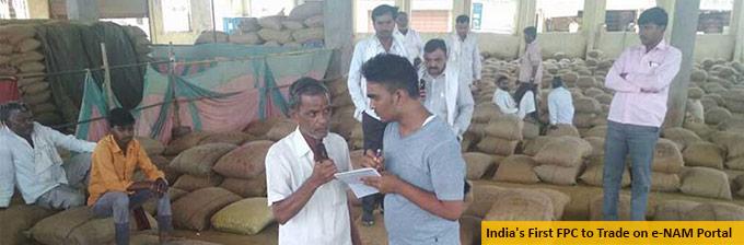 Farmer Producer Organization Scheme